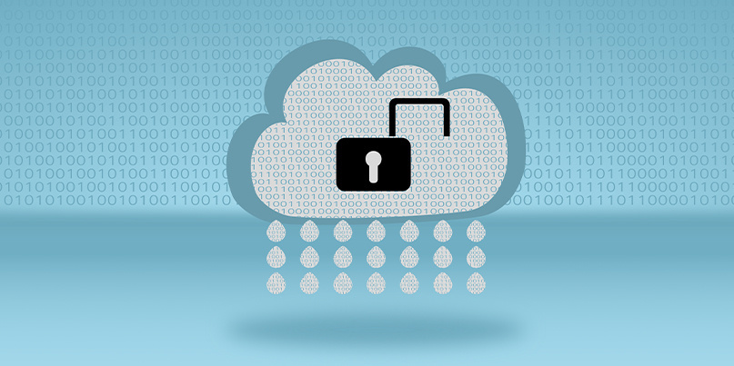 Government data breaches can be caused by misconfigured cloud storage