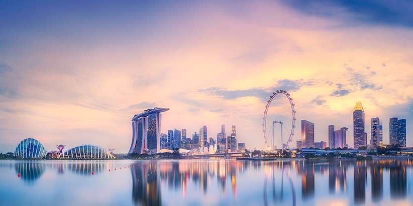Critical mass: Singapore's Cybersecurity Bill passed in