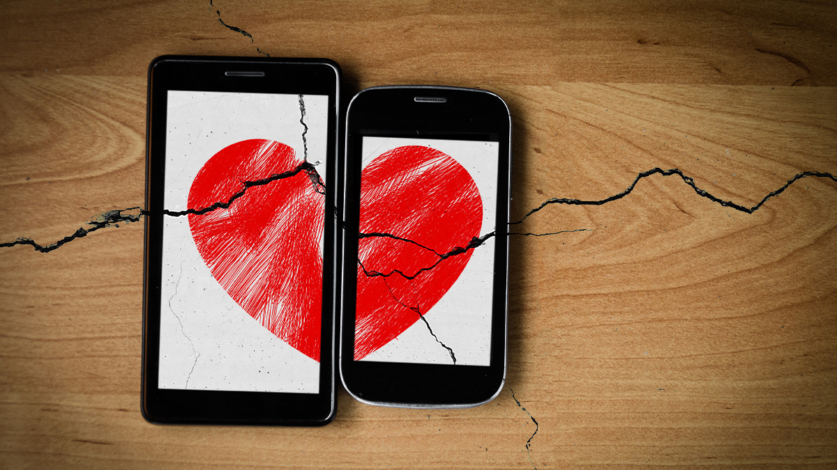 Security researchers warn of critical zero-day flaws in 'age gap' dating app Gaper