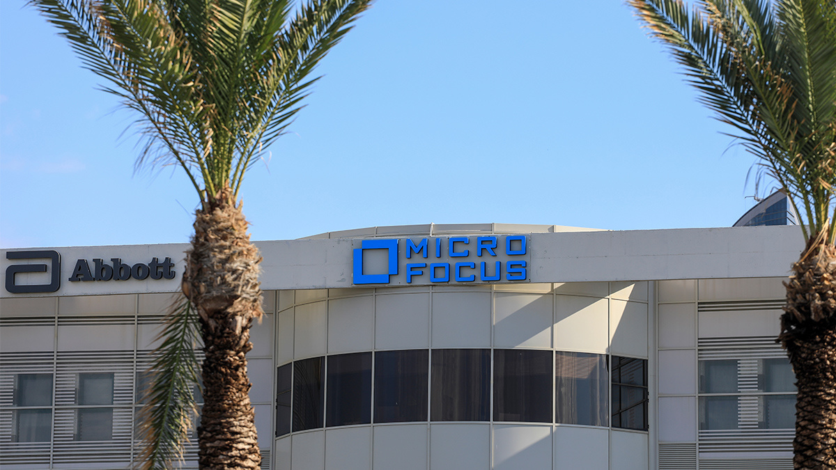 A remote code execution vulnerability has been patched in Micro Focus Operations Bridge Reporter