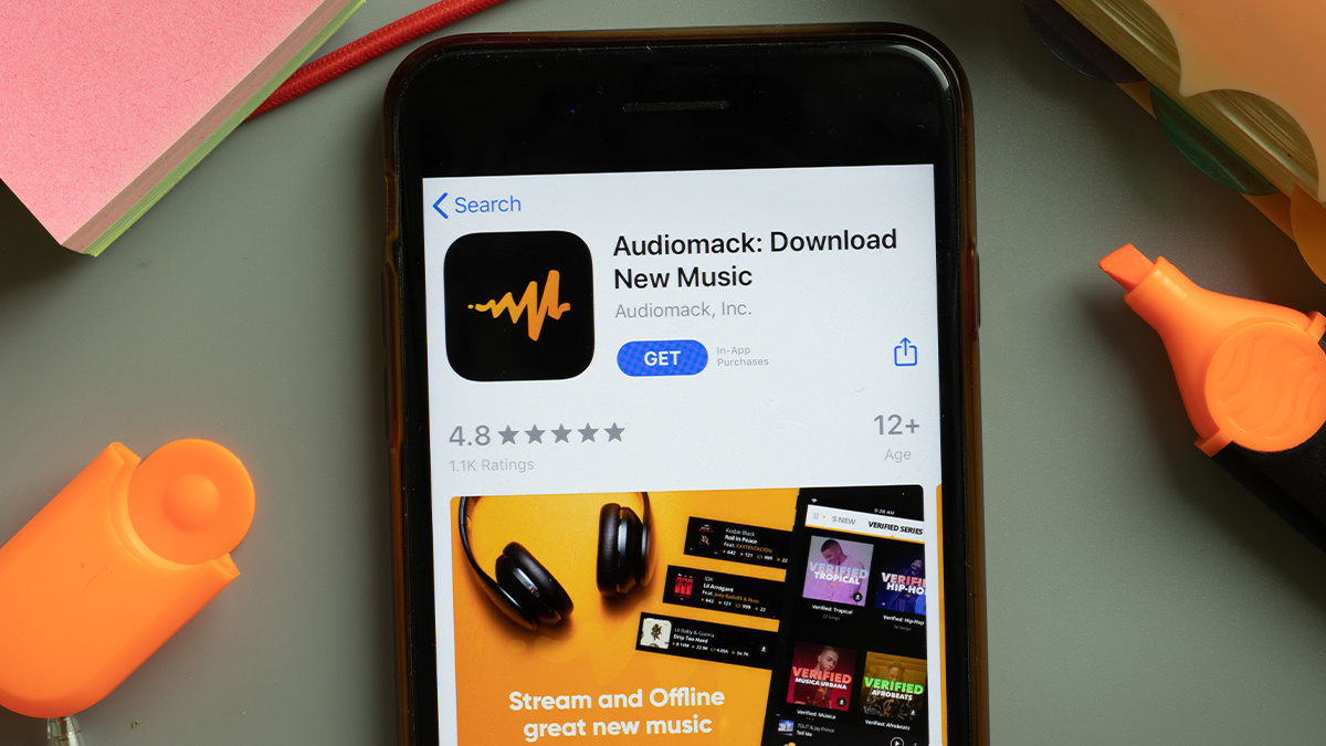 Audiomack has launched a security bug bounty program