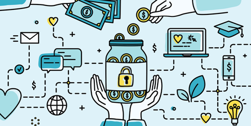 Cybersecurity for charities: How to protect your non-profit from cyber-attacks