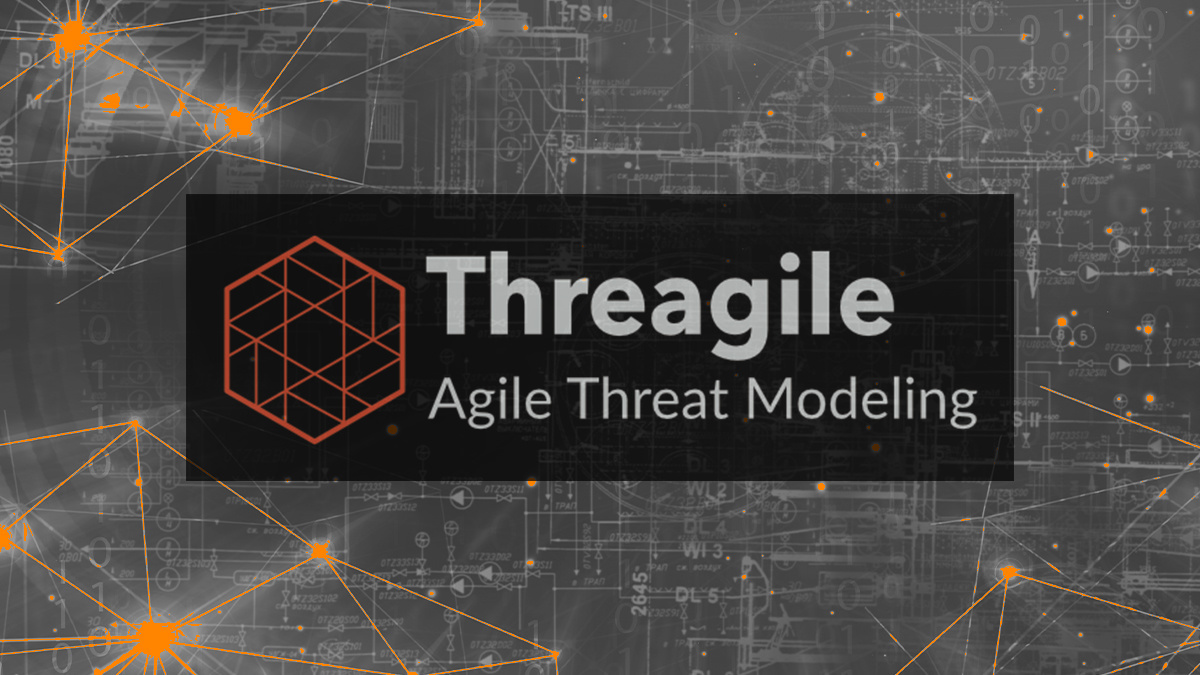 Threagile is an open source tool for agile threat modeling
