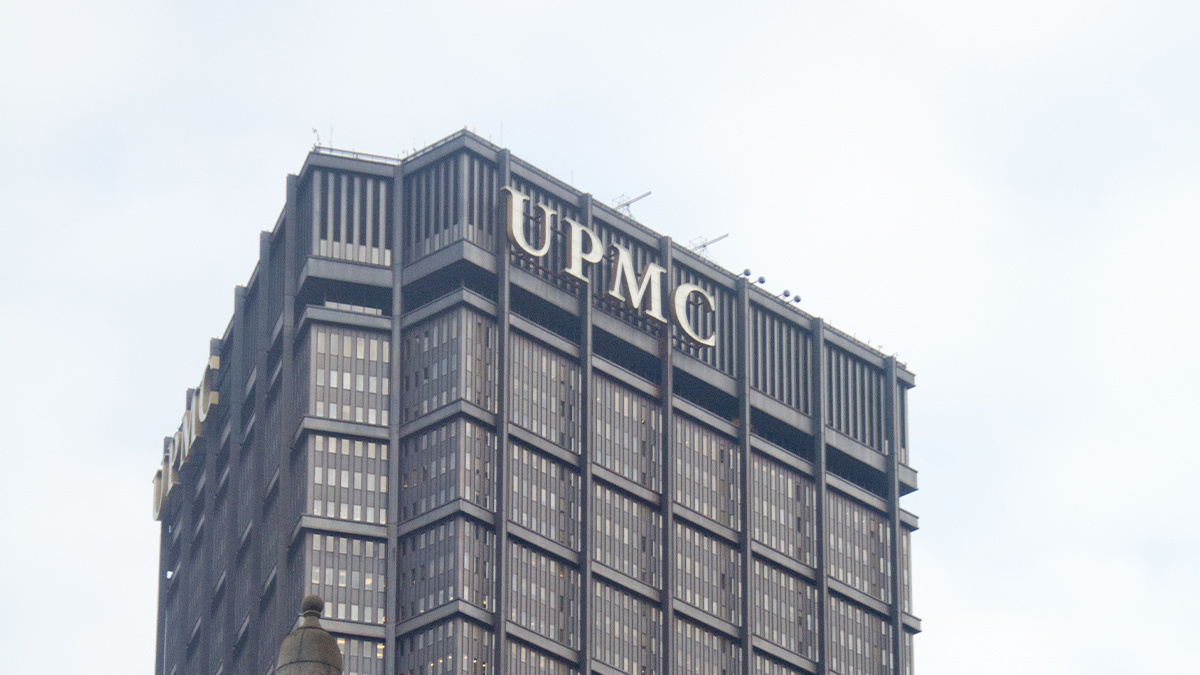 Suspect behind 2014 UMPC healthcare data breach arrested