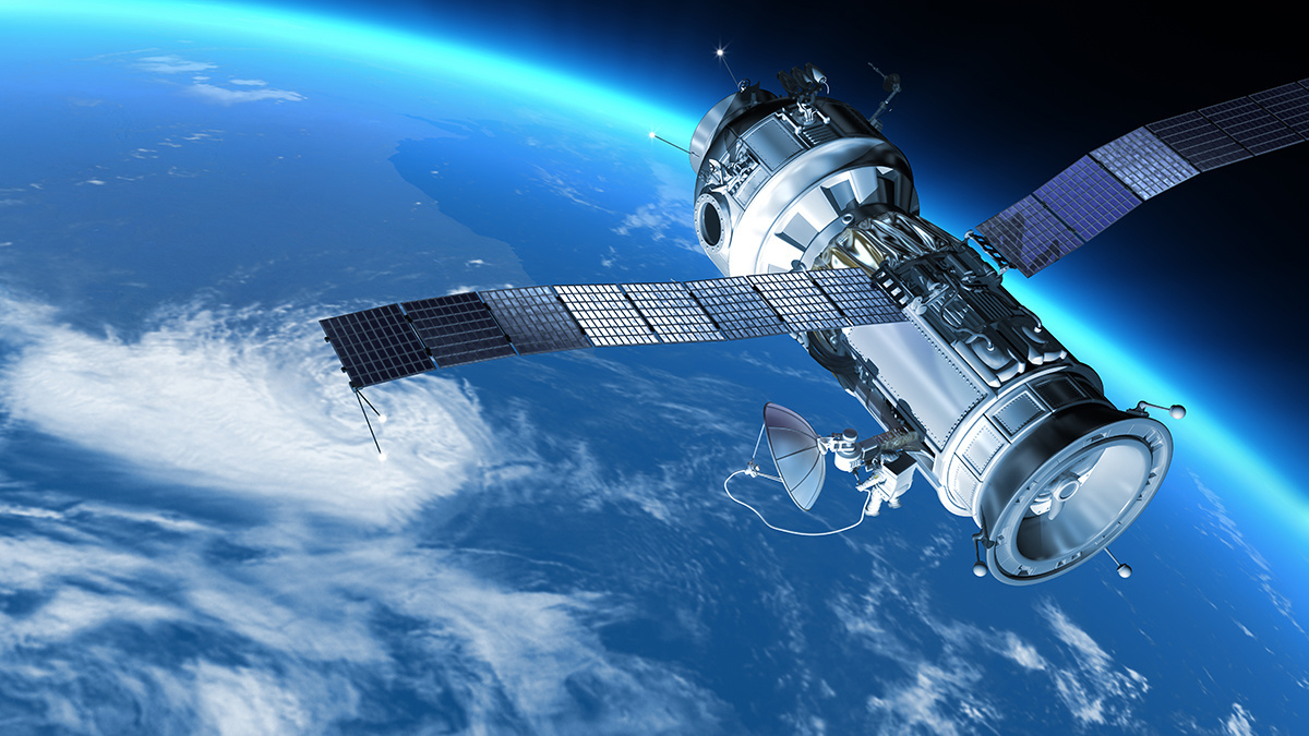 Security researchers and satellite start-ups meet to discuss securing space