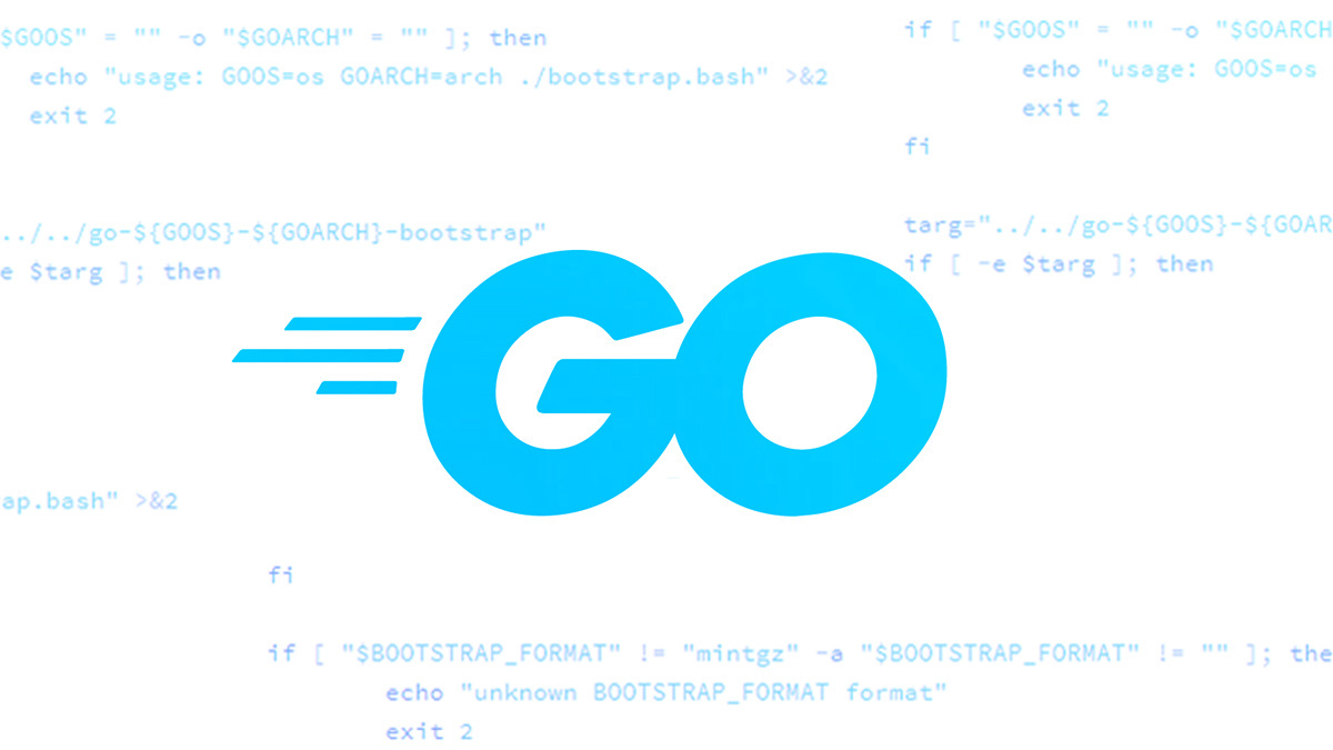 Apps built using Go could be vulnerable to XSS exploits