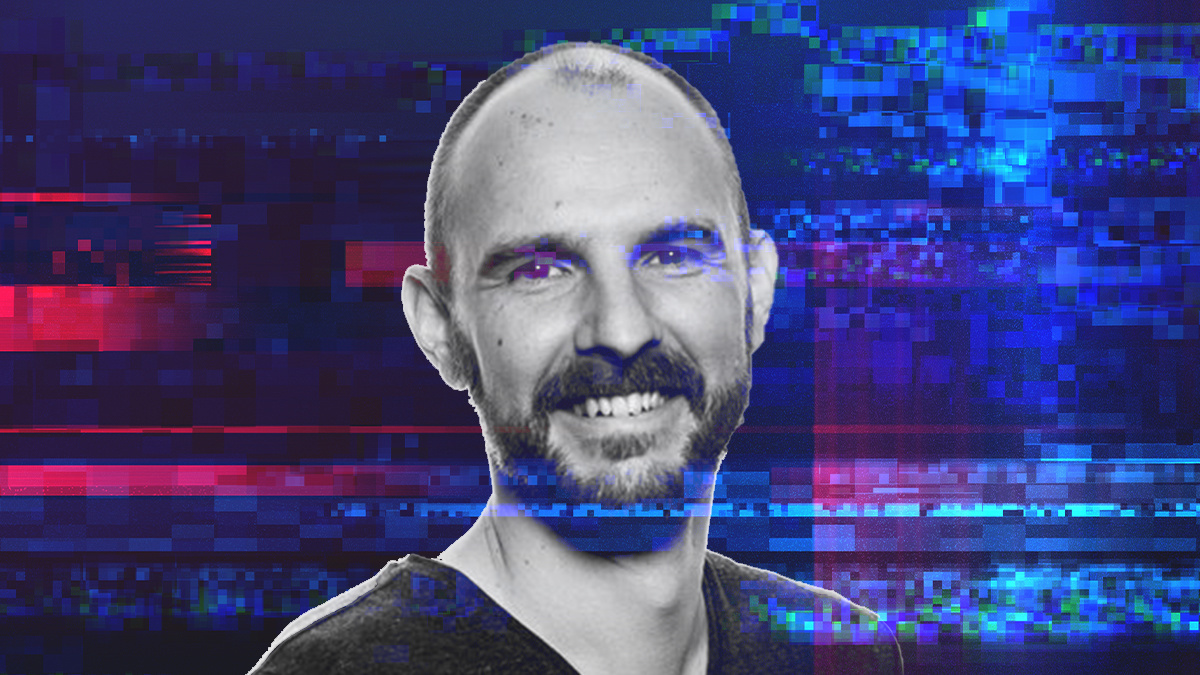 Security pro Alex Chapman on the future of ethical hacking