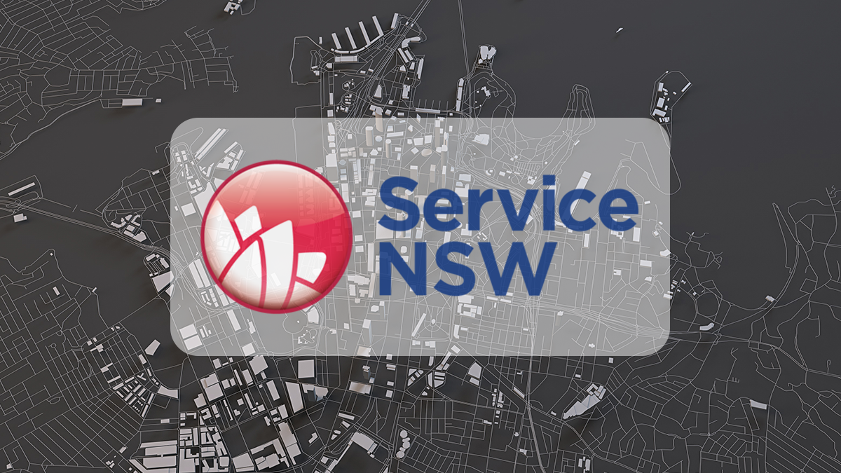 Service NSW in Australia was hit by a cyber-attack