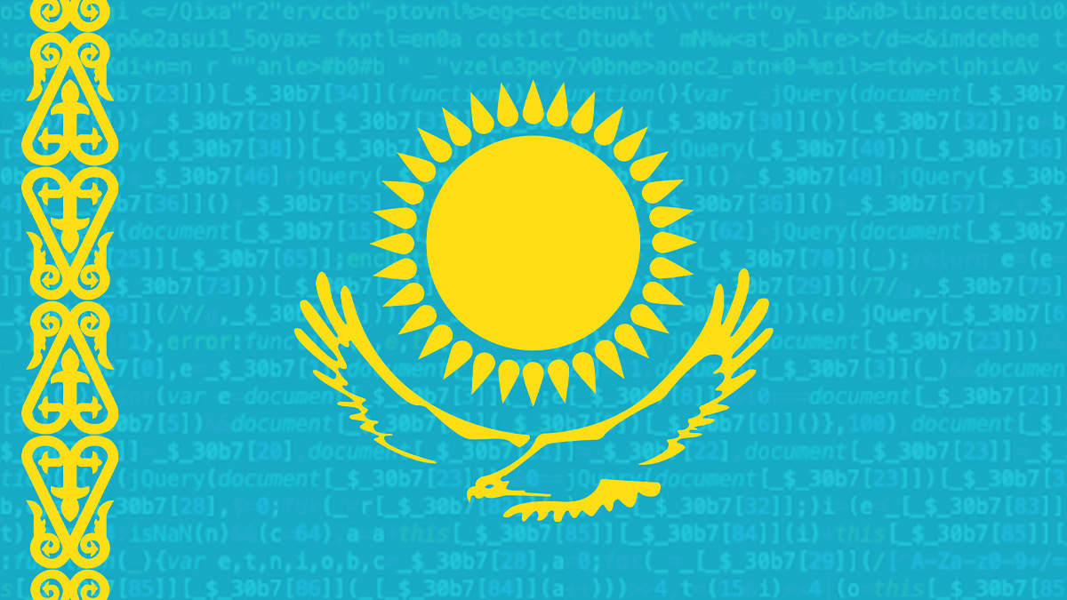 The Kazakhstan citizen is accused of multiple hacking charges
