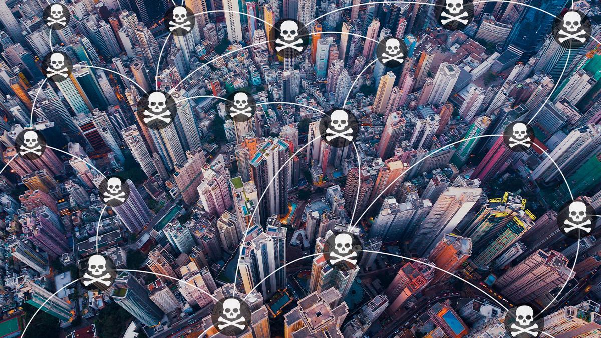 Secure communication: Beleaguered Hong Kong dissidents seek refuge on 'digital underground' to evade surveillance