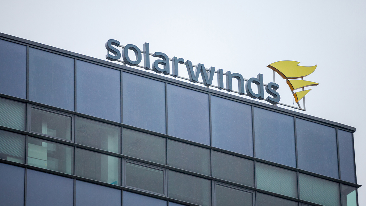 Solawinds