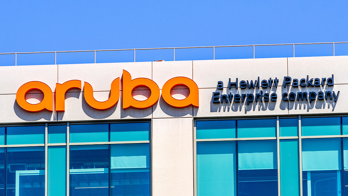 Chained vulnerabilities in Aruba Networks firmware allowed remote code execution on routers