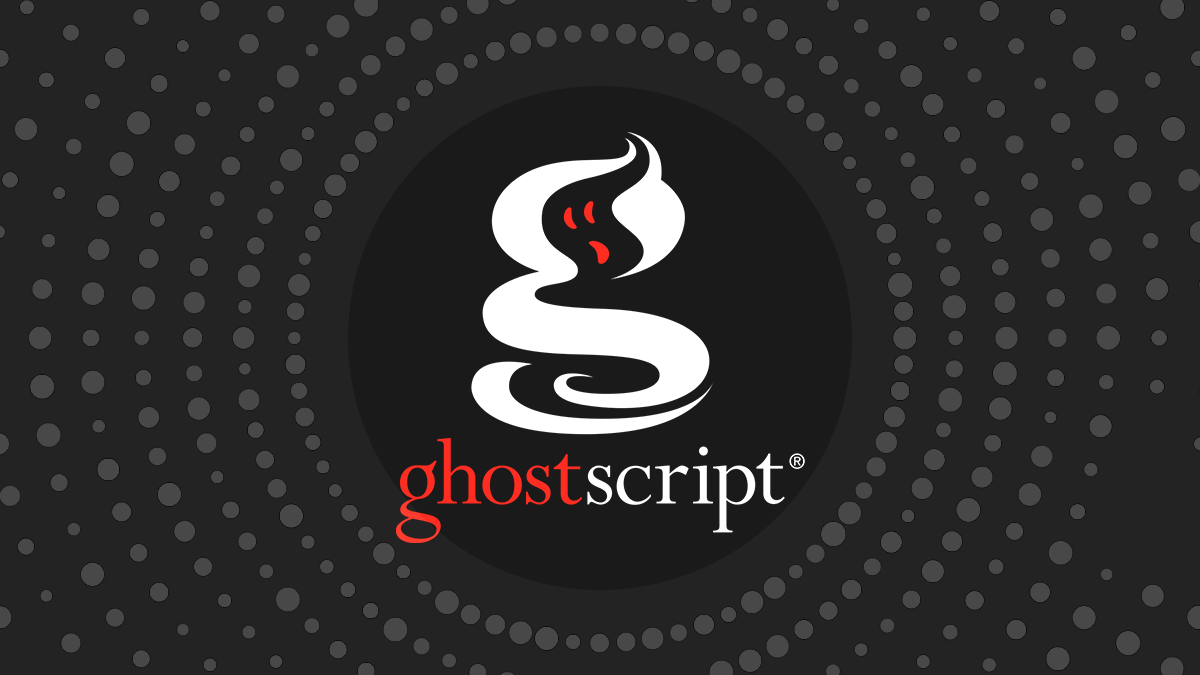 Proof of concept exploit code has been released that targets a recently disclosed Ghostscript vulnerability