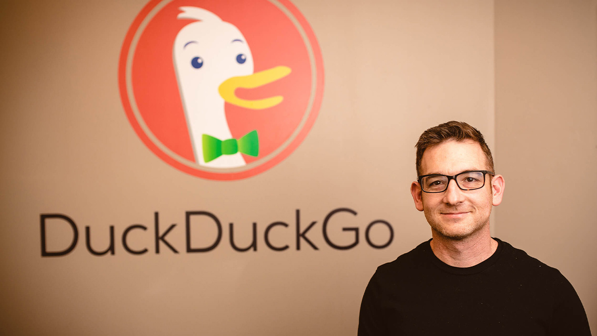 DuckDuckGo is a privacy-focused search engine
