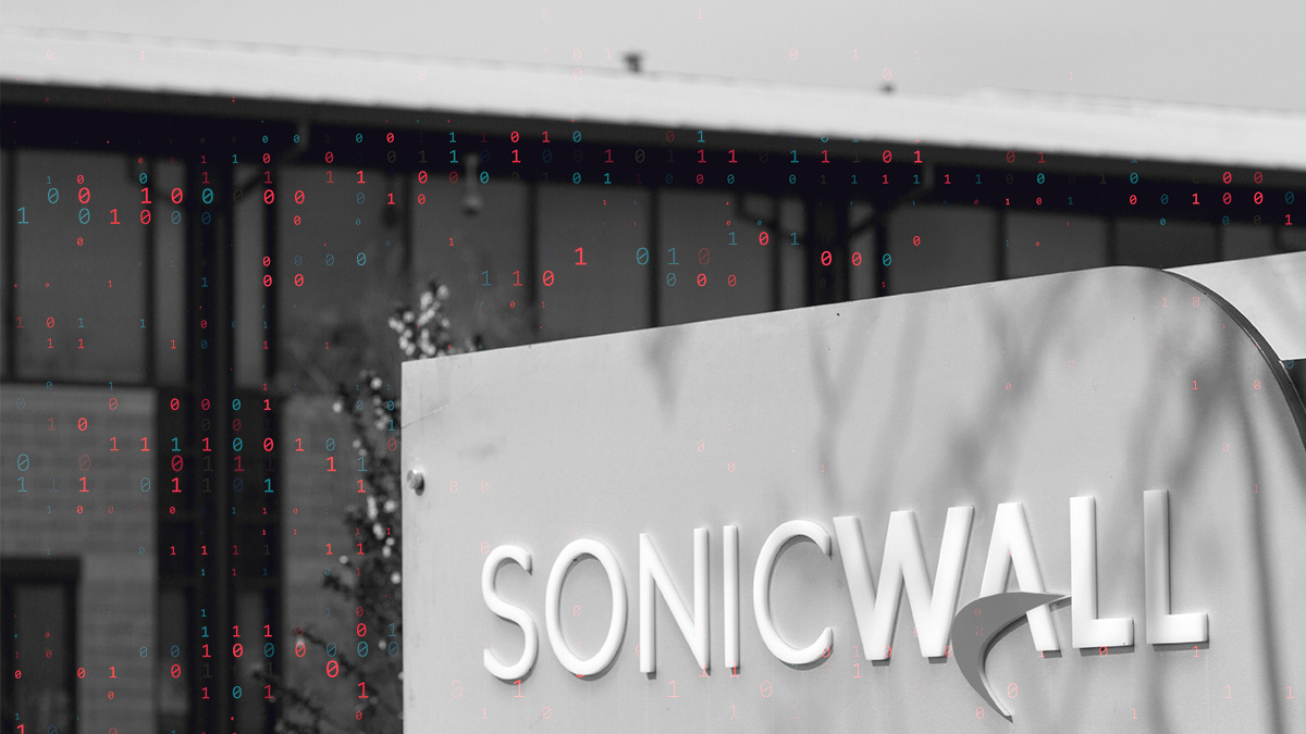 A zero-day vulnerability in SonicWall products is being actively exploited in the wild