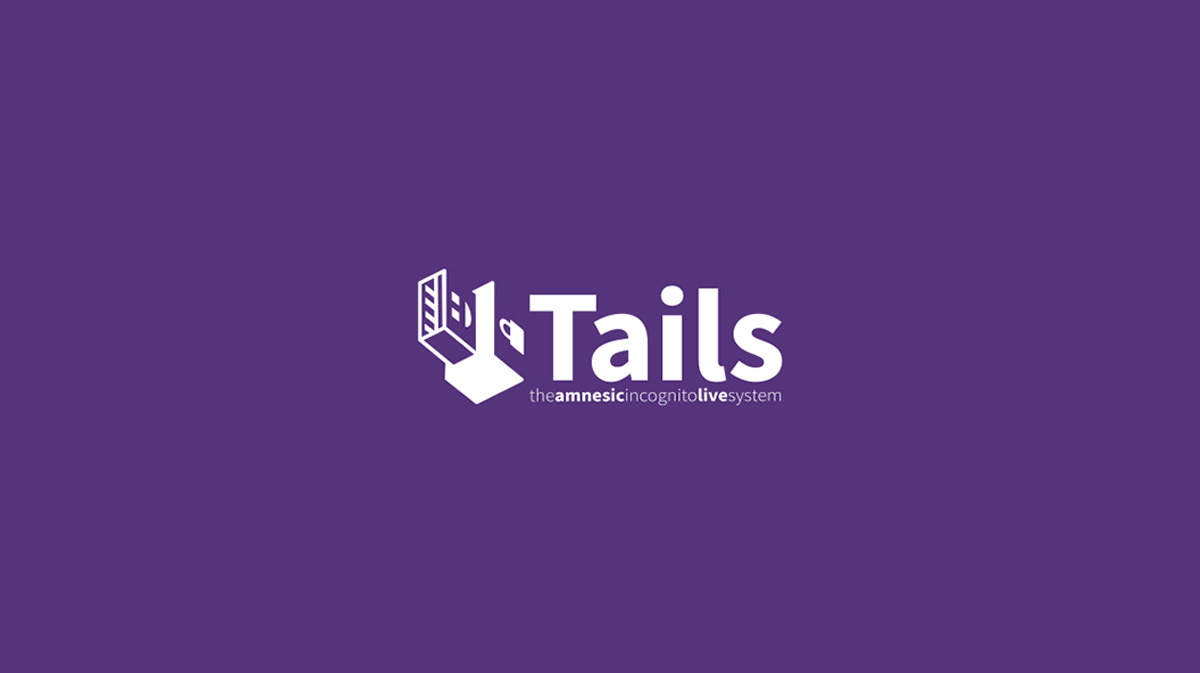 Tails 4.8 includes numerous security fixes