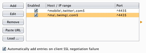 SSL pass through in Burp | Blog - PortSwigger