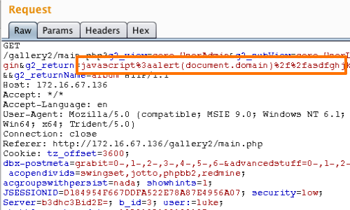 Methodology_Attacking_Users_XSS_Script_5