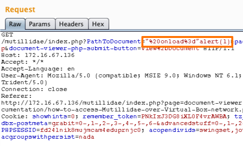 Methodology_Attacking_Users_XSS_Tag_5