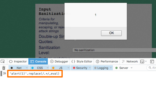 Methodology_XSS_Filters_Bypassing_Script_Code_5