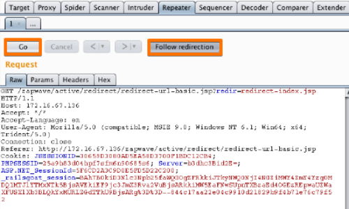 OWASP_UnvalidatedRedirects_9