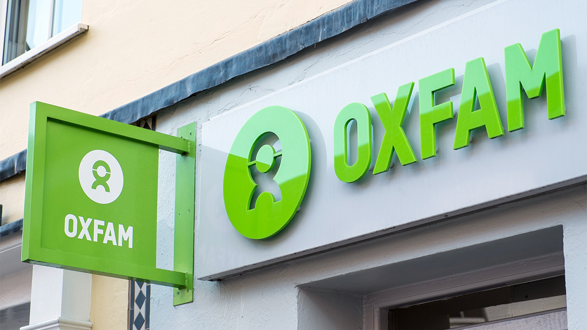 Oxfam Australia has confirmed it was the victim of a data breach