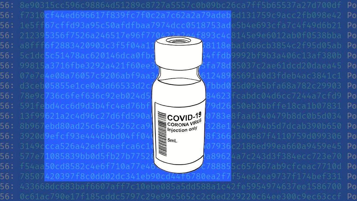 Fake Covid-19 vaccines pose 'serious health hazard', warns Interpol