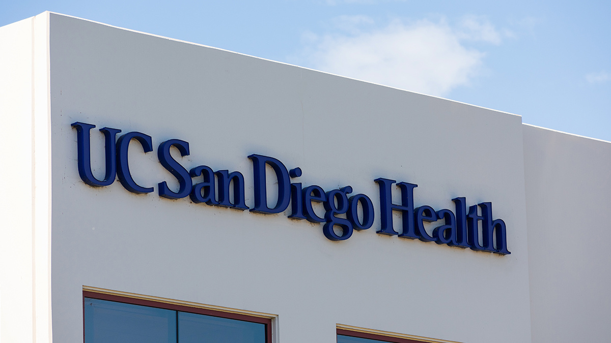 UC San Diego Health discloses data breach after employee email hijacked