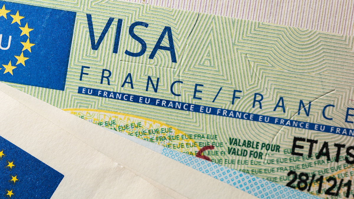 French government visa website hit by cyber-attack that exposed applicants' personal data