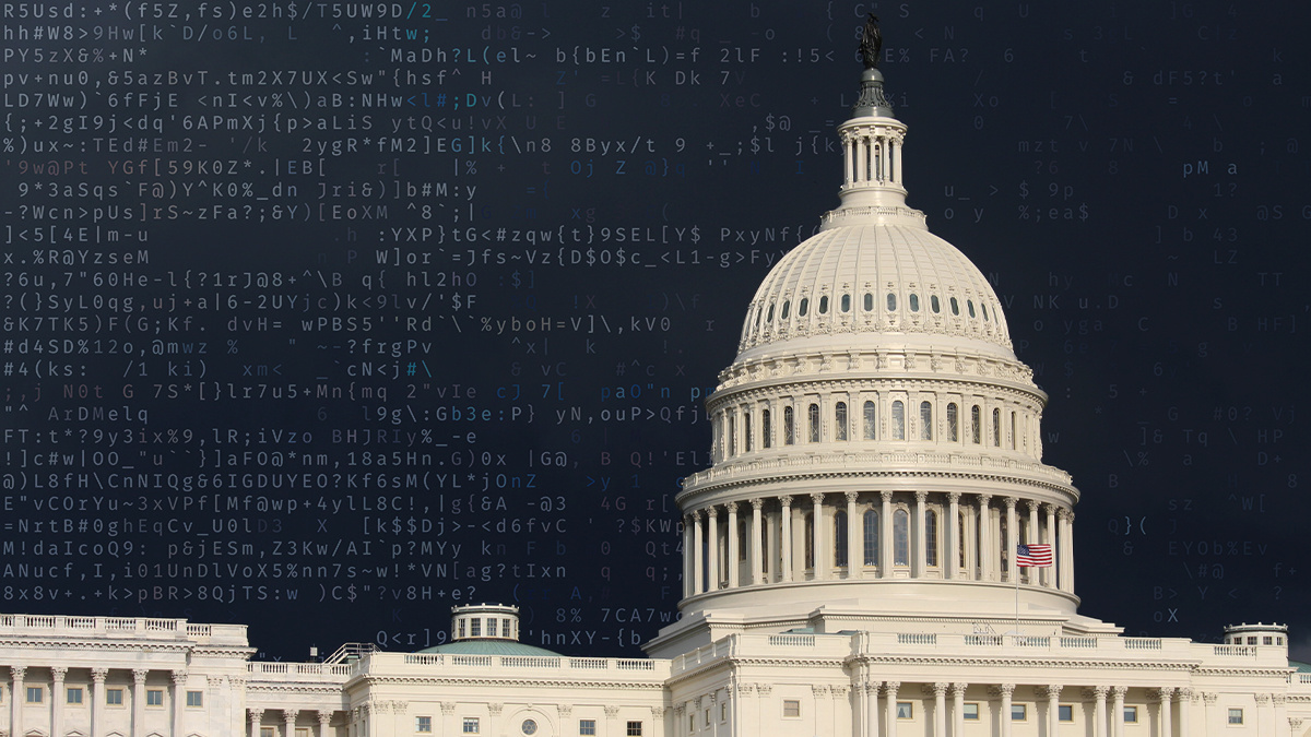 Washington DC congresswoman Suzan DelBene has introduced legislation that would create a national data privacy law in the US